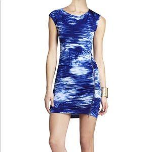 BCBG Dell side zipper dress NWT - Size S